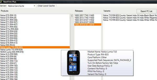 Nokia sulkee epävirallisia ohjelmistoja tarjoavan järjestelmänsä