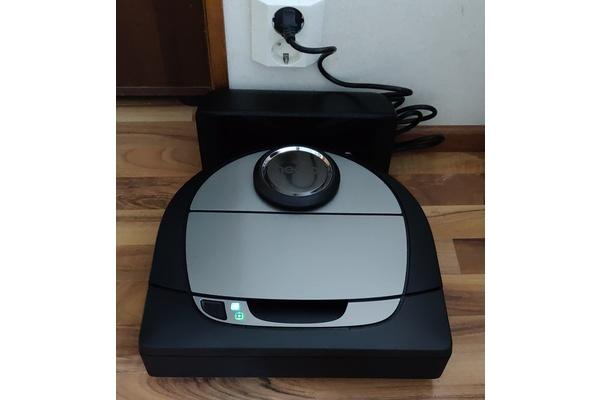 Arvostelu: Neato D7 robotti-imuri - sopii isompaankin kotiin