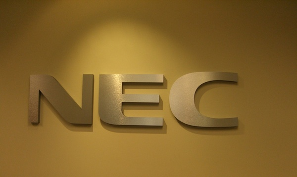 NEC selling phone unit to Lenovo?