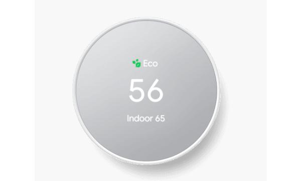 Google esitteli uuden Nest-termostaatin, joka tietää kun lähdet kotoa