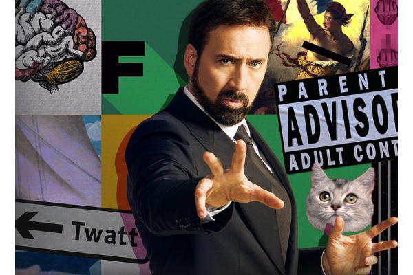 Tammikuun Netflixin uudet alkuperäissarjat: Nic Cagen kirosanadokkari, huippurikkaiden reality,...