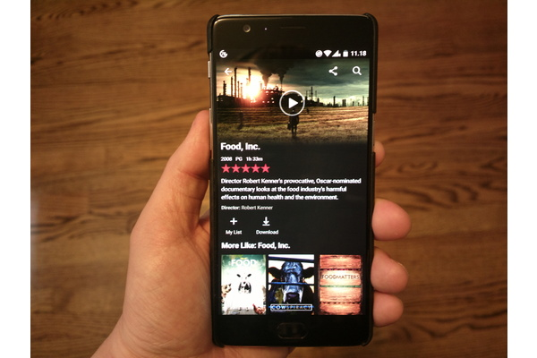 Netflix tuo nyt offline-katselun myös PC:lle