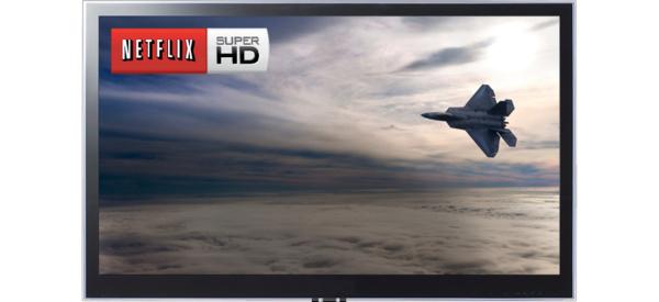 Netflixin Super HD -laatu vihdoin myös Soneran asiakkaille