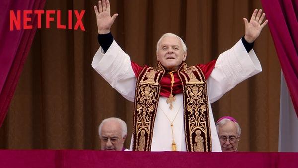 Tässä joulukuun uudet Netflix Originals -elokuvat ja stand-upit