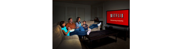Netflix and Nickelodeon to produce more original content