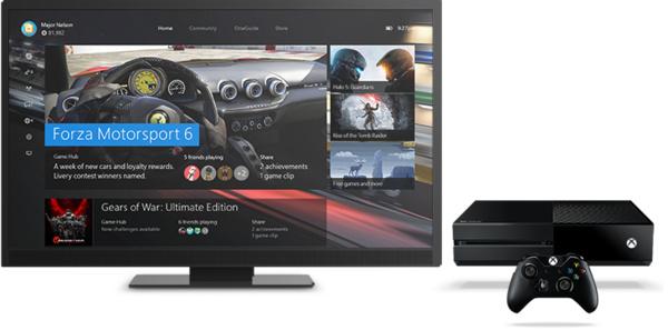 Xboxia voi nyt ohjata myös Google Assistantilla