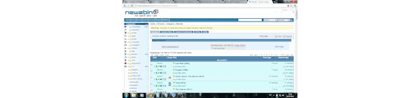 MPA demands ISPs block Newzbin2