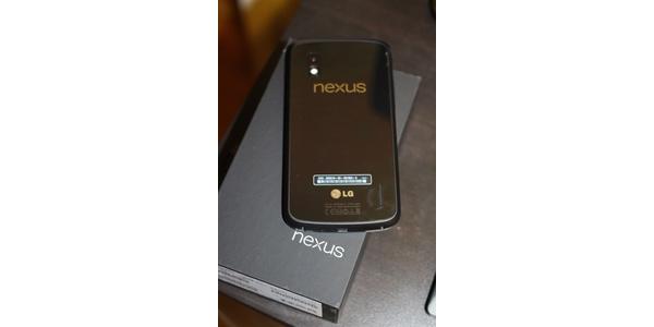 LG kiistää väitteet Nexus 4 -puhelimen valmistusongelmista