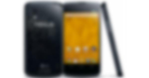 Nexus 5:n tiedot vuotivat verkkoon