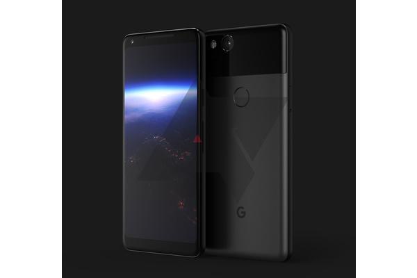 Tältä se näyttää – Googlen uuden Pixel XL -puhelimen ulkonäkö paljastui