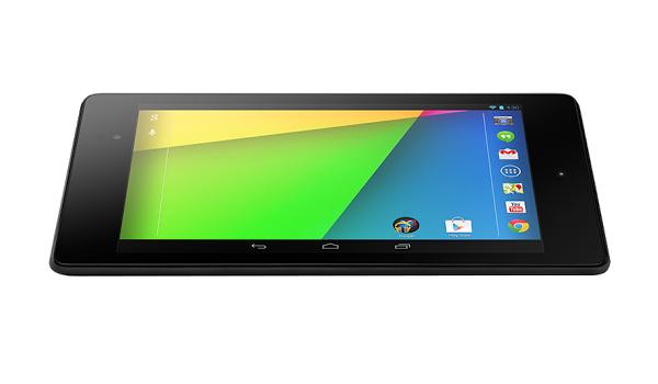 """Nexus 7 rantautui Eurooppaan - Suomen julkaisusta lisätietoa """"piakkoin"""""""
