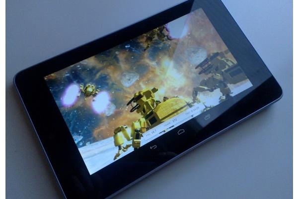 Futuremarkin 3DMark nyt ladattavissa Android-laitteille