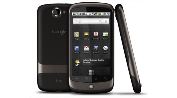 Google lopettaa Nexus Onen nettimyynnin