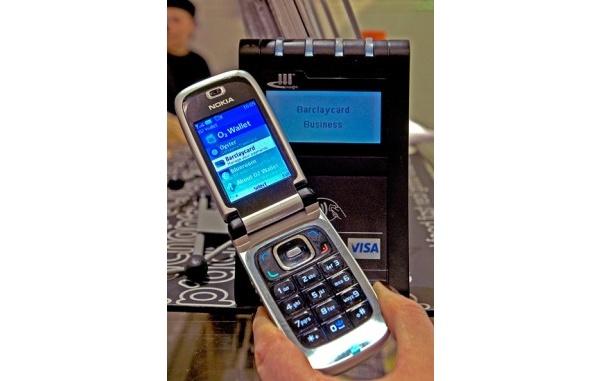 Nokialta useita NFC-laitteita ensi vuonna