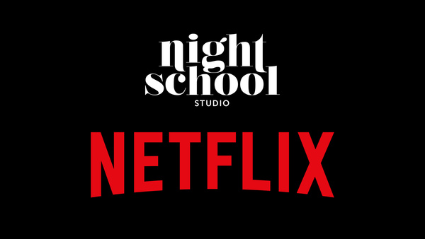 Netflix osti ensimmäisen pelistudion