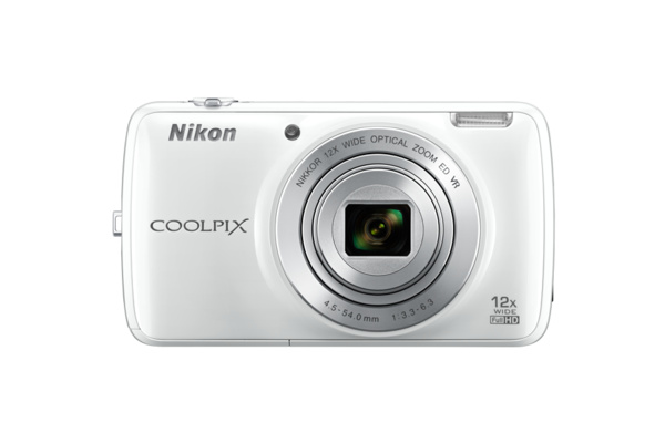 Nikon is updating its Android digital camera line