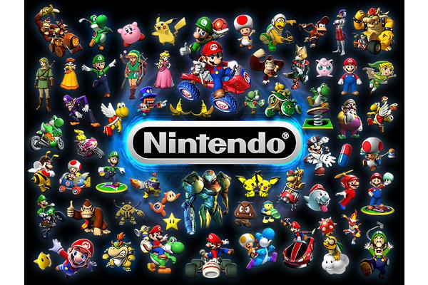 Nintendolta viisi mobiilipeliä kahden vuoden sisään