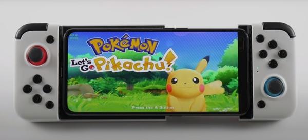 Nintendo Switch -emulaattori Anroidille ilmestyi - ja Nintendo ei todellakaan pidä siitä