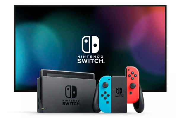 More information, game footage, and price details on Nintendo's new Switch gaming console