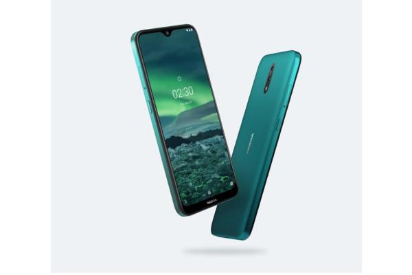 Päivän diili: valmiiksi edullinen Nokia 2.3 nyt vain 59 euroa - säästä 60 euroa