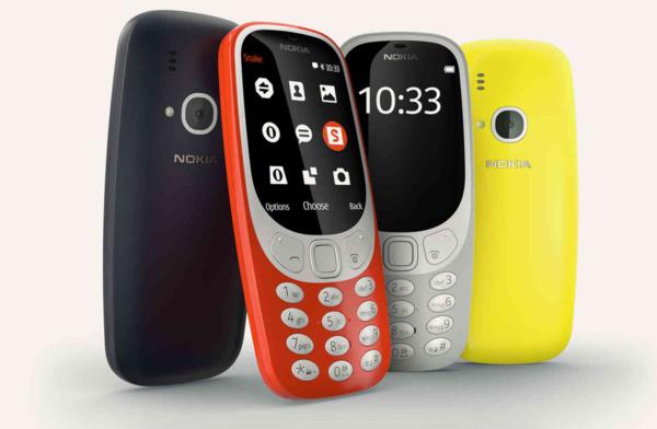 Nokia 3310 ei ehdi edes hyllyyn – Revittiin käsistä