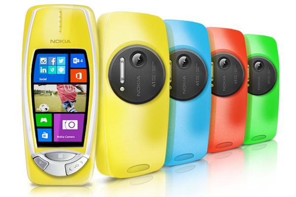 Muistatko vielä: Nokia 3310:n uudelleenjulkaisu oli pelkkä aprillipila