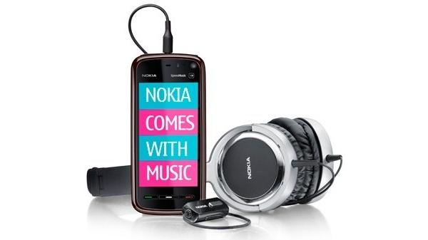 Nokian musiikkipalvelu löi itsensä läpi Suomessa