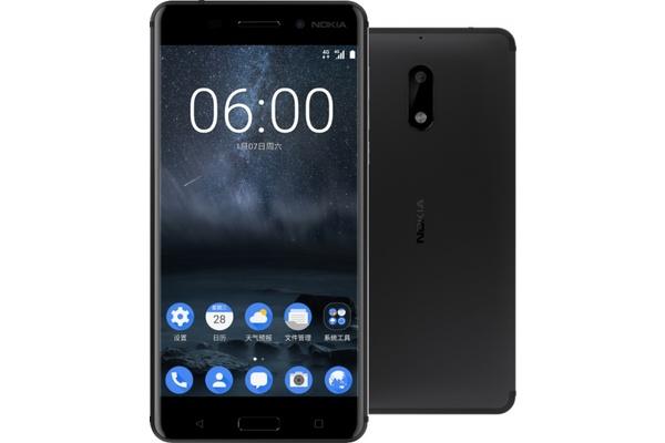 Tuleva Android O saapuu myös uusille Nokia-puhelimille