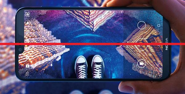 Johtaja vakuuttaa: Loven saa pian taas piiloon Nokia-puhelimella