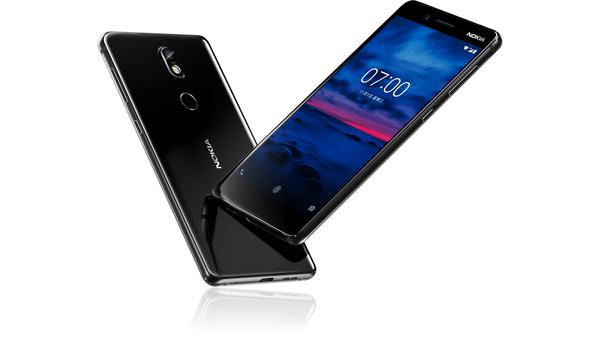 Uusi Nokia 7 meni heti kaupaksi Kiinassa