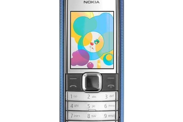 Nokia 7310 classic kuvan kanssa