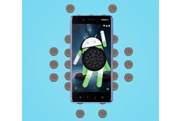 Uuden Android-päivityksen esiversio saapui Nokia-älypuhelimille