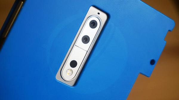 Nokian tuleva kaksoiskameralla varustettu huippupuhelin paljastui kattavasti