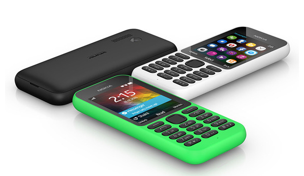 Nokian puhelimien uusi isäntä käynnistää tuotantoa uudelleen
