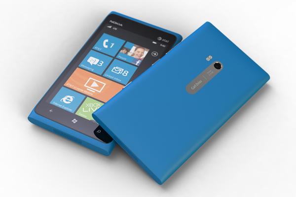 Nokia korjasi Lumia 900:n yhteysongelman