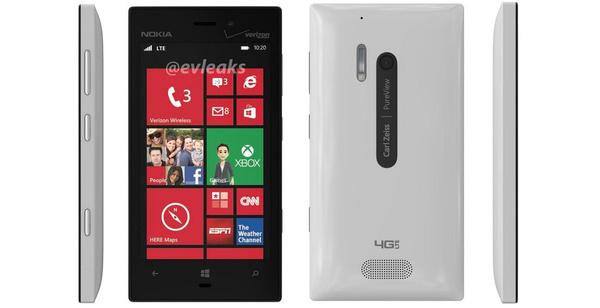 Videolla: esittelyssä valokuvaus ja videointi uudella Lumia 928:lla