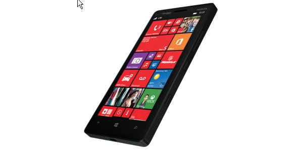 Suomalaisfirman CamSpeed nappasi tulokset tulevasta Lumia 929:stä
