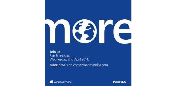 Nokia kertoi ensi viikon Lumia-julkistustilaisuudesta