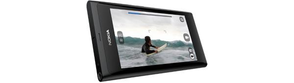 Nokia: N9:ä ennakkovarattu innokkaasti