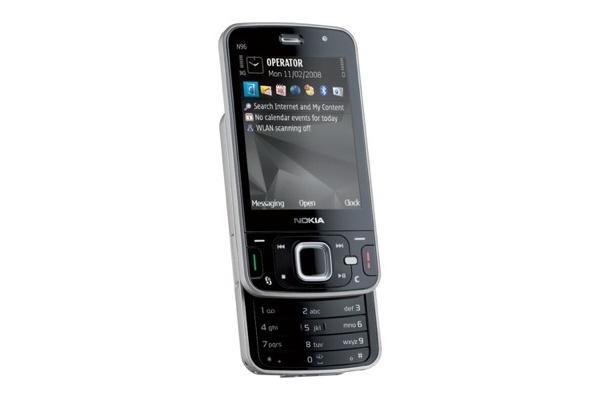 Nokia N96 saataville, hinta asettumassa 700-750 euroon