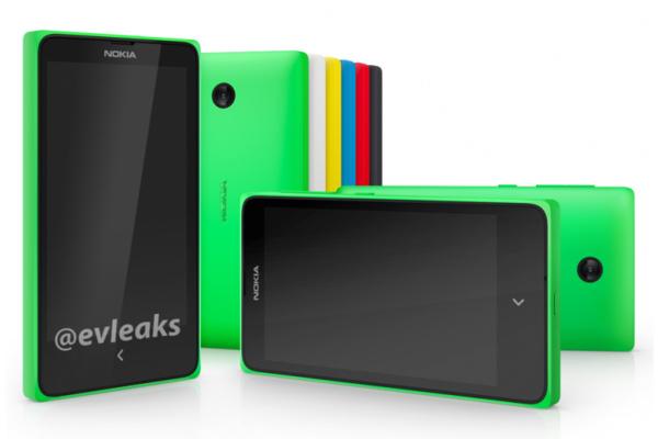 BGR: Nokia X:n jakelu sovelluskehittäjille on jo alkanut – myyntiin huhtikuussa