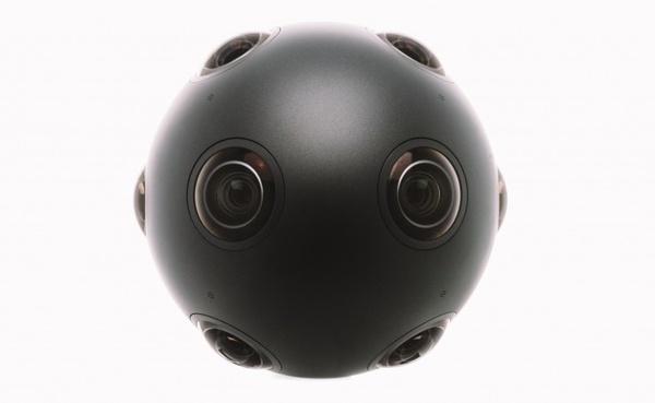 Nokian Ozo VR -kameran hintaa laskettiin hurjasti
