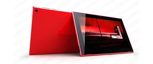 Nokian Windows RT -tabletin nimi paljastui