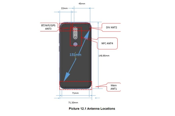 Julkaisematon Nokia-puhelin paljastui viranomaisen dokumenteista