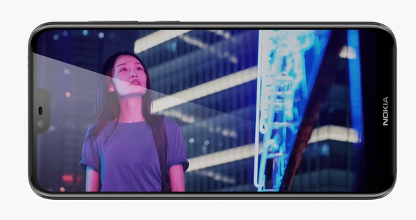 Uusi Nokia X6 -älypuhelin esiteltiin Kiinassa