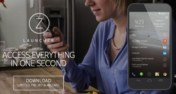 Nokian Android-kotinäkymä päivittyi – Z Launcher tukee widgettejä