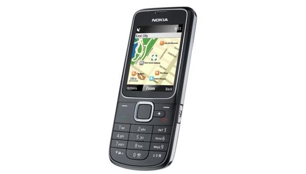 Nokia julkisti 2710 Navigation Editionin - navigointia edullisemmassa hintaluokassa