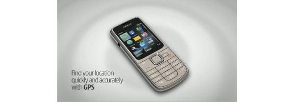Videolla: esittelyssä Nokian edullinen 2710 Navigation Edition