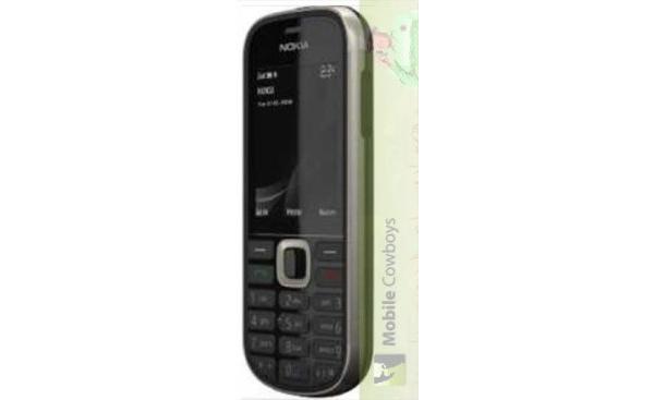 Tässä ovat kestävän Nokia 3720:n ominaisuudet