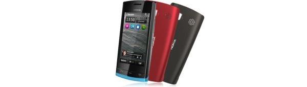 Nokia paljasti 500-älypuhelimen